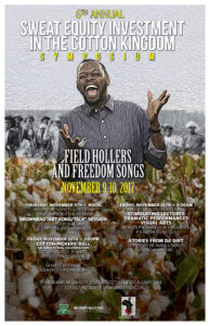 6th Annual Cotton Pickers Ball and Ancestral Celebration